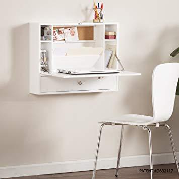 Wall Desk amazon.com: be Southern Companies Willingham Wall Bracket Folding Laptop Desk: Kitchen HXIEATO