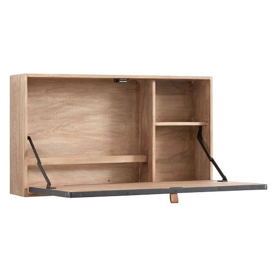 Wall desk scroll to the next item CCZJBXG