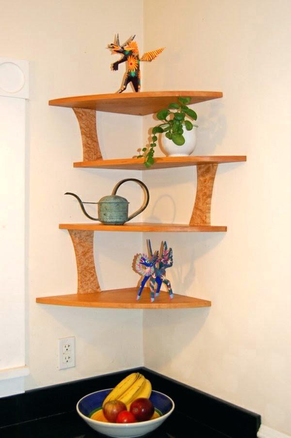 wall-mounted corner shelf corner shelves for wall modern design for wall-mounted corner shelves BXQNFOP