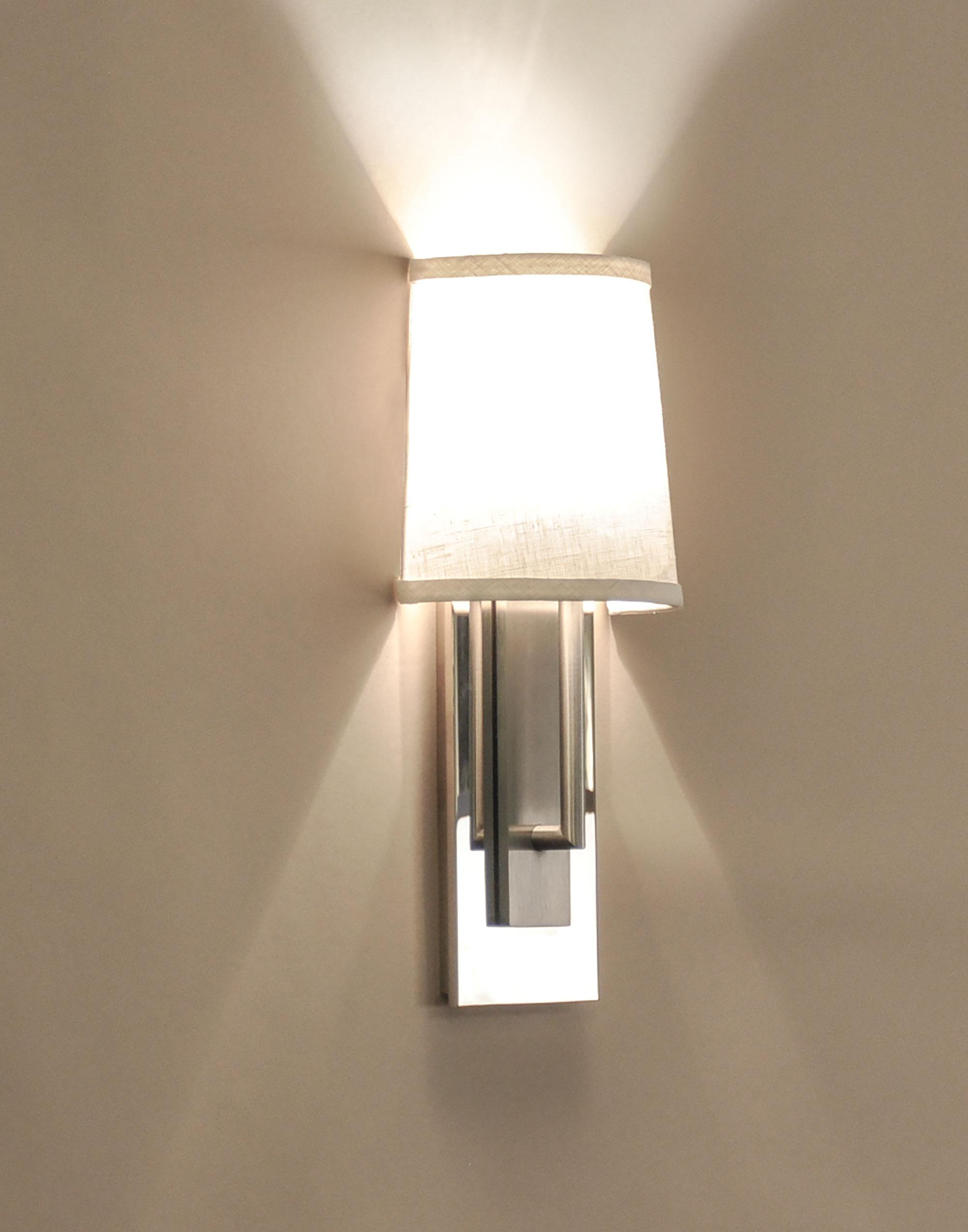 Wall lamp Belmont ada wall lamp ZCBHBBQ