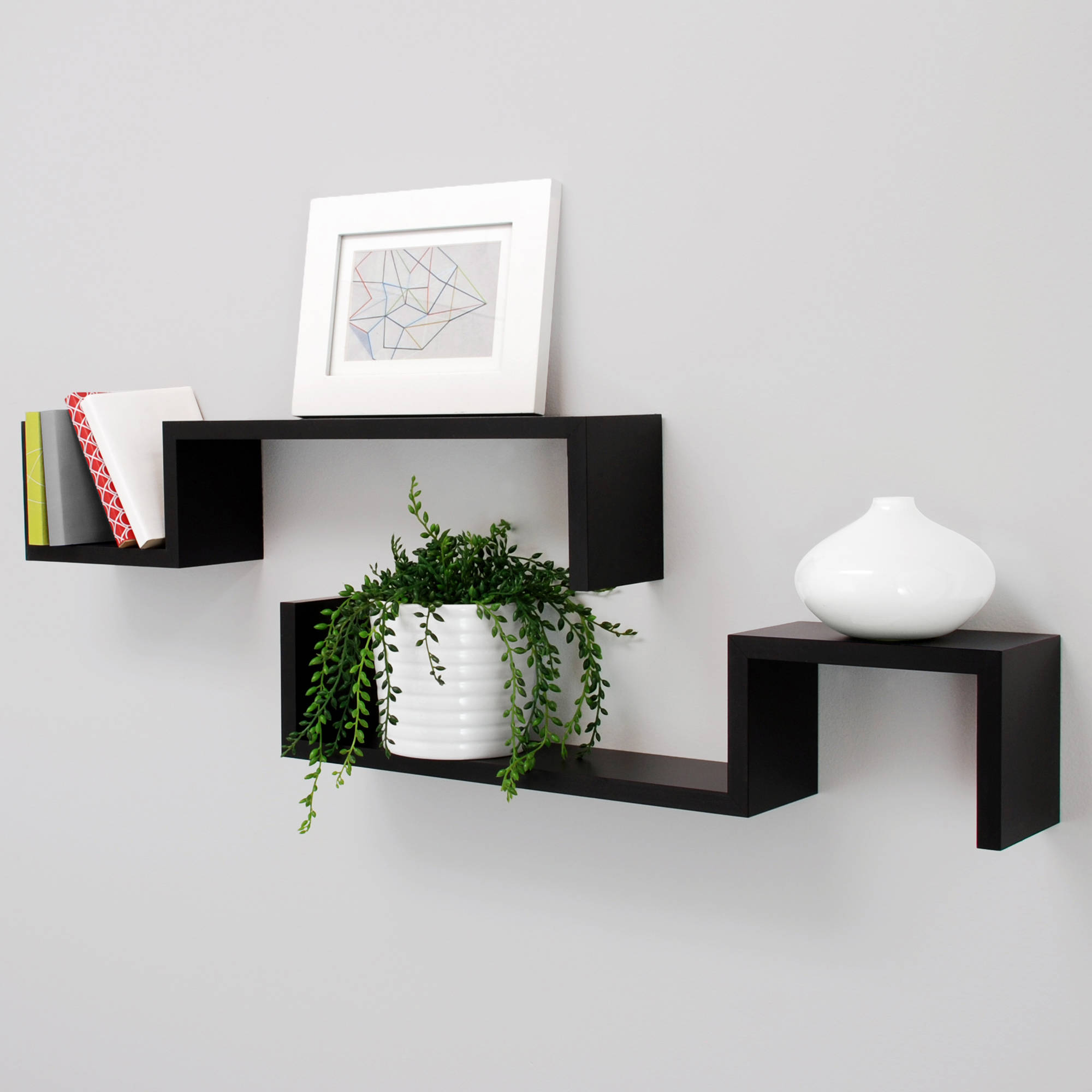 Wall shelves Kiera Grace Sila GIMEADZ