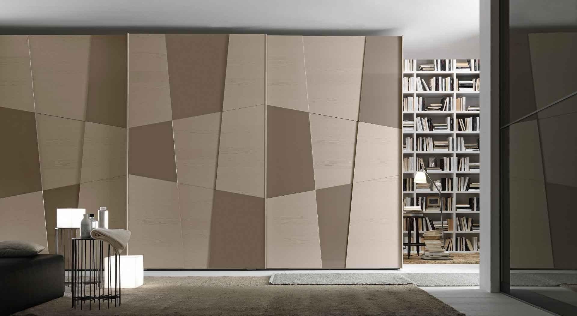 Wardrobe Designs 34 Ideas To Organize Your Bedroom Closet - Plan n Design - ZGQLMCN