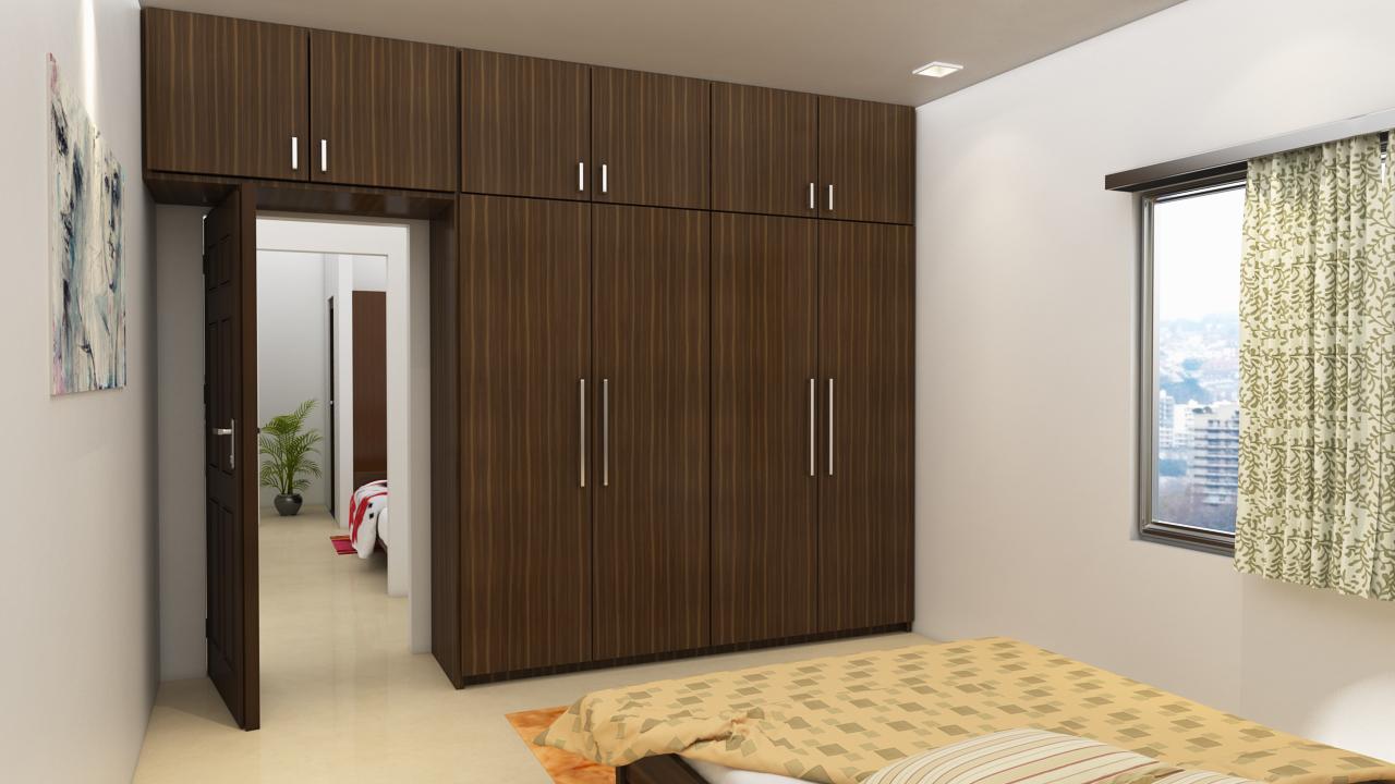 Wardrobe designs wardrobe with loft CDWTHFL