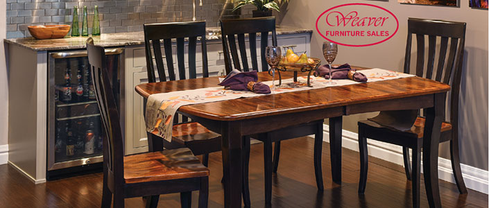 Weaver furniture for sale - handcrafted Amish furniture OKFFDYI