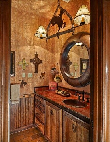 Western Design, Pictures, Remodeling, Decor and Ideas - Page 9.