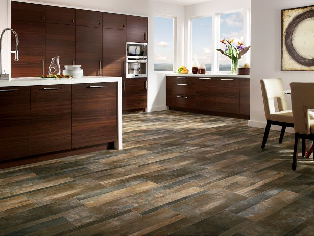 What is linoleum flooring and is it right for you?  TKBSQAX