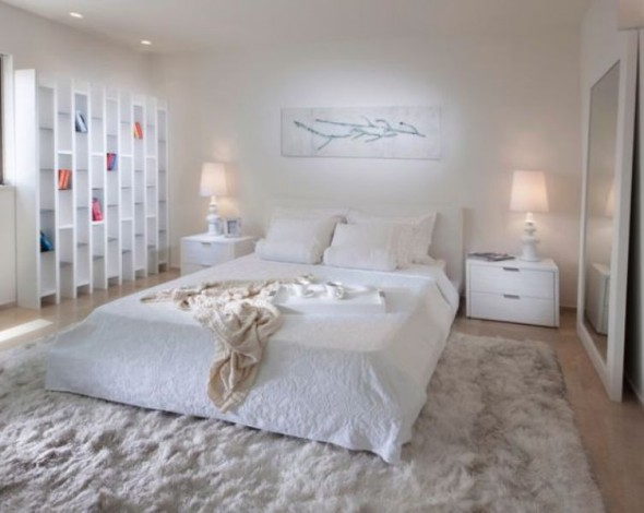 What is the best color for bedroom carpets?  CIEXAAZ