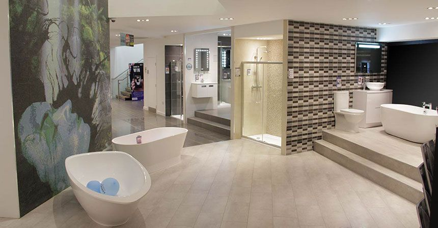 What to Expect from Bathroom Showrooms ZNFXBVE