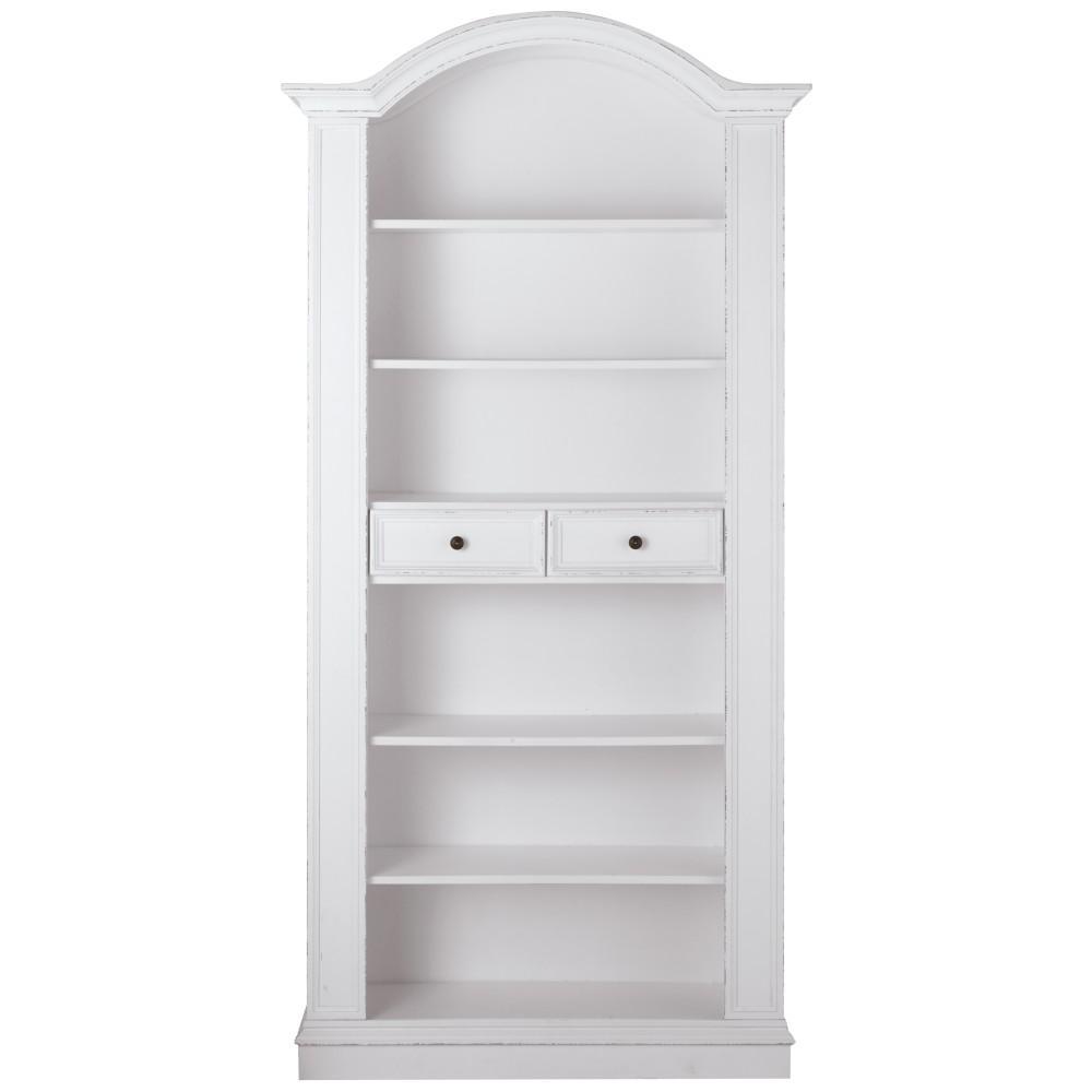 white bookshelf home decor collection christina antique white storage open bookshelf DCFGSSB