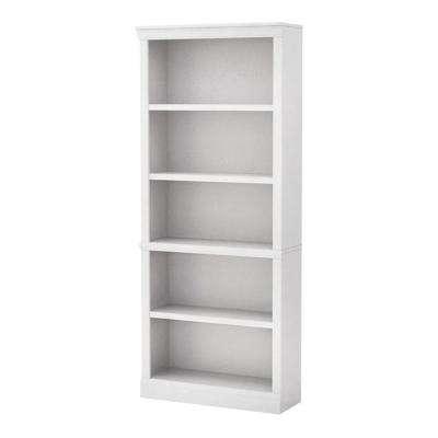 white bookcase white open bookcase OMYIVML