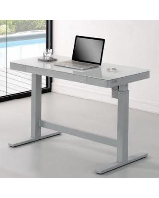 Wildon Home adjustable standing desk.  EKGLZST