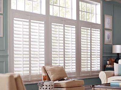 Blinds external blinds · roller shutters RTZKOBW