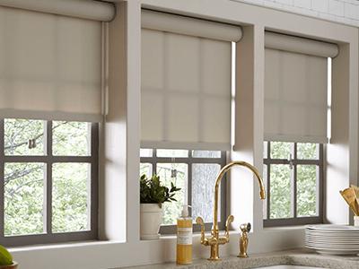 Window treatment roller blinds KPNXDOX