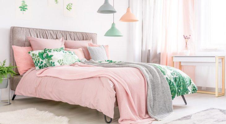 15 woman bedroom idea