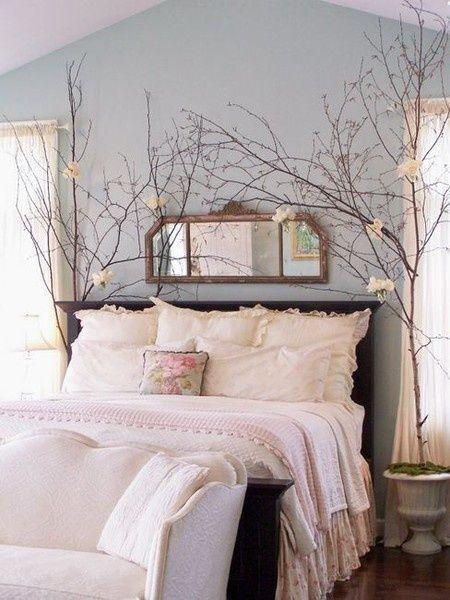 Woman Bedroom Ideas