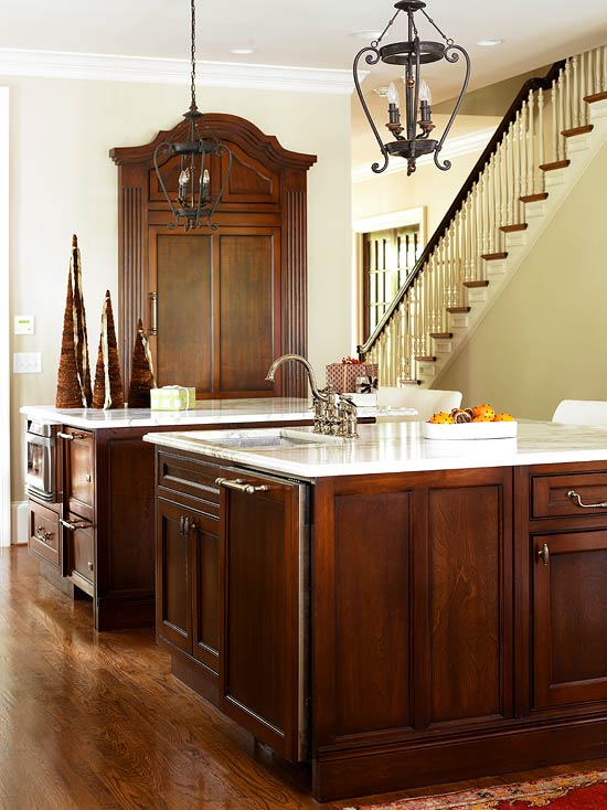 Wooden cabinets + enlarge EWSBWIR