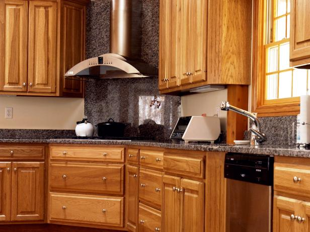 Wooden cabinets Wooden kitchen cabinets SFKKYBX