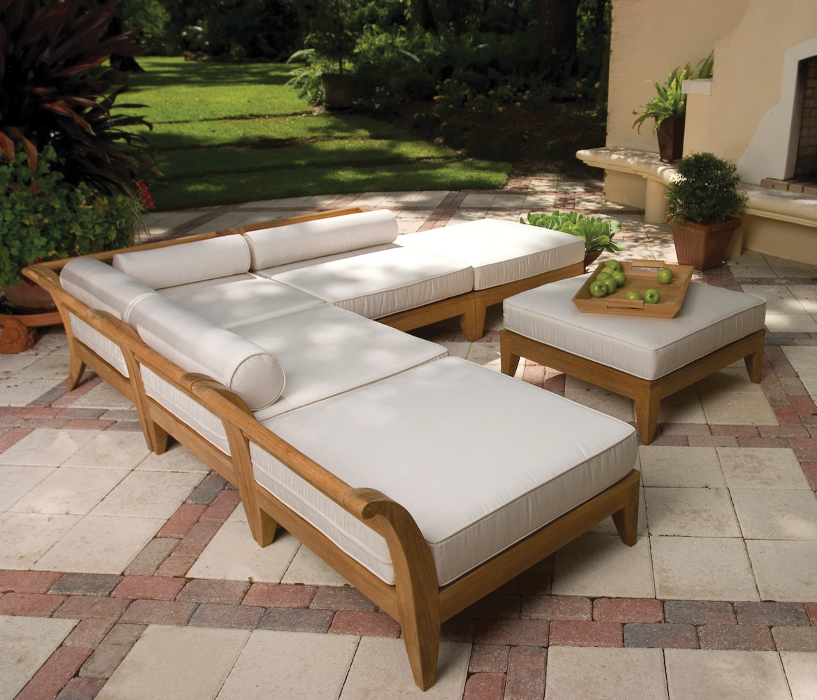 Outdoor wooden furniture captivating outdoor wooden table plans 14 RVIHCXK