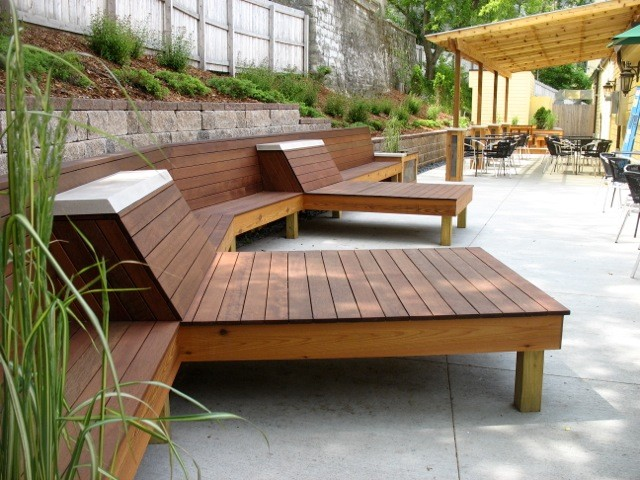 Wooden furniture for the outdoor area How to buy wooden furniture for the outdoor area - carehomedecor IKQMCDJ