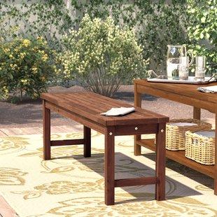 Wooden garden furniture save SEZNDJA