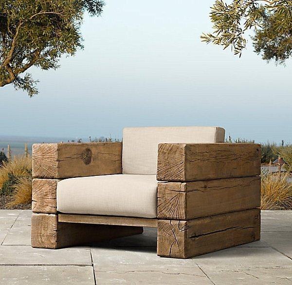 Wooden garden furniture Wooden garden chairs BKHPFHS