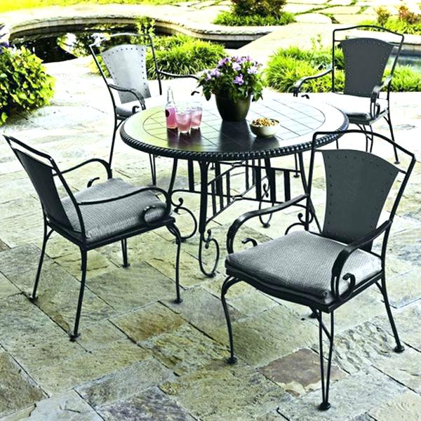 wrought iron outdoor furniture vintage wrought iron table and chairs bar iron table and chairs of the UJMFRDC
