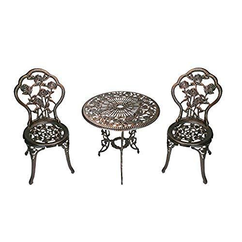 Wrought iron furniture YNPSWBJ