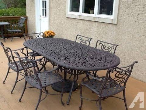 wrought iron patio furniture cast iron patio furniture ~ cast iron patio furniture antique FOUBSNL