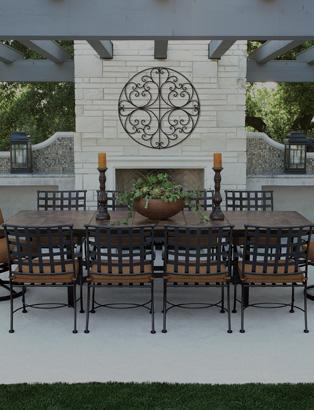 wrought iron garden furniture house · garden furniture;  wrought iron furniture.  classico collection IVMZING