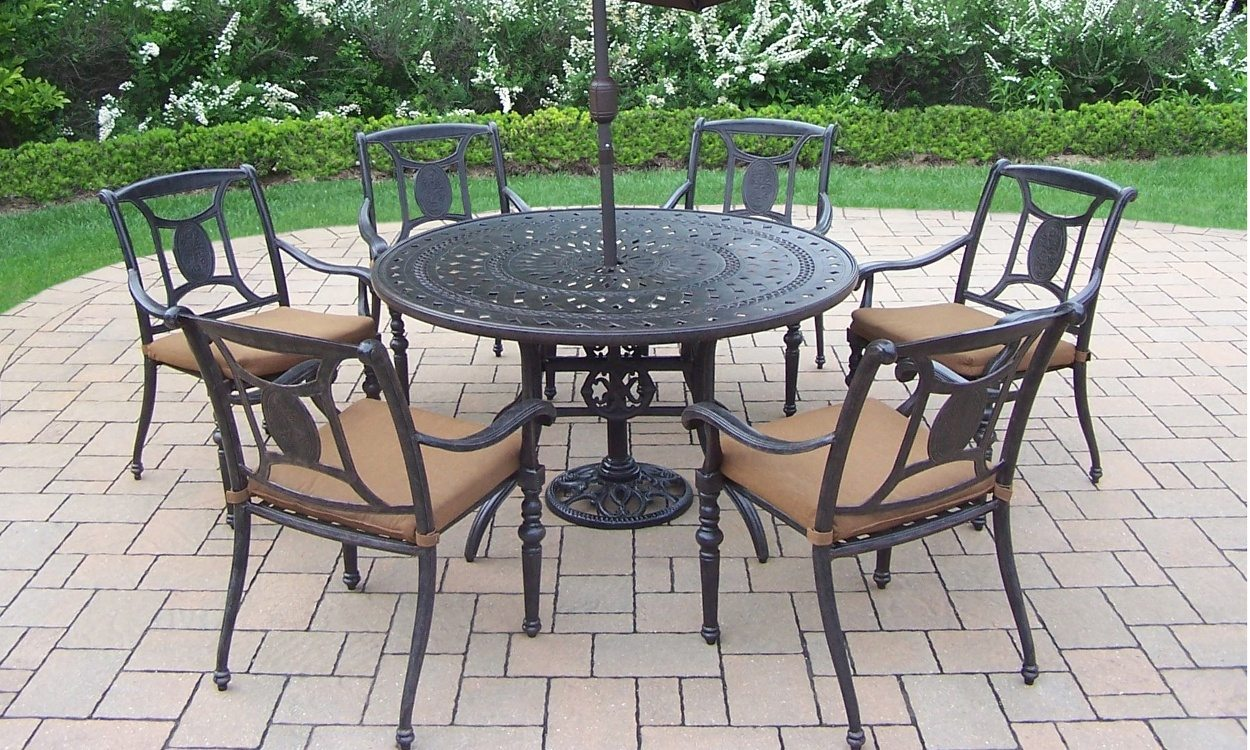 Wrought iron garden furniture how to clean wrought iron garden furniture ATAHDUC