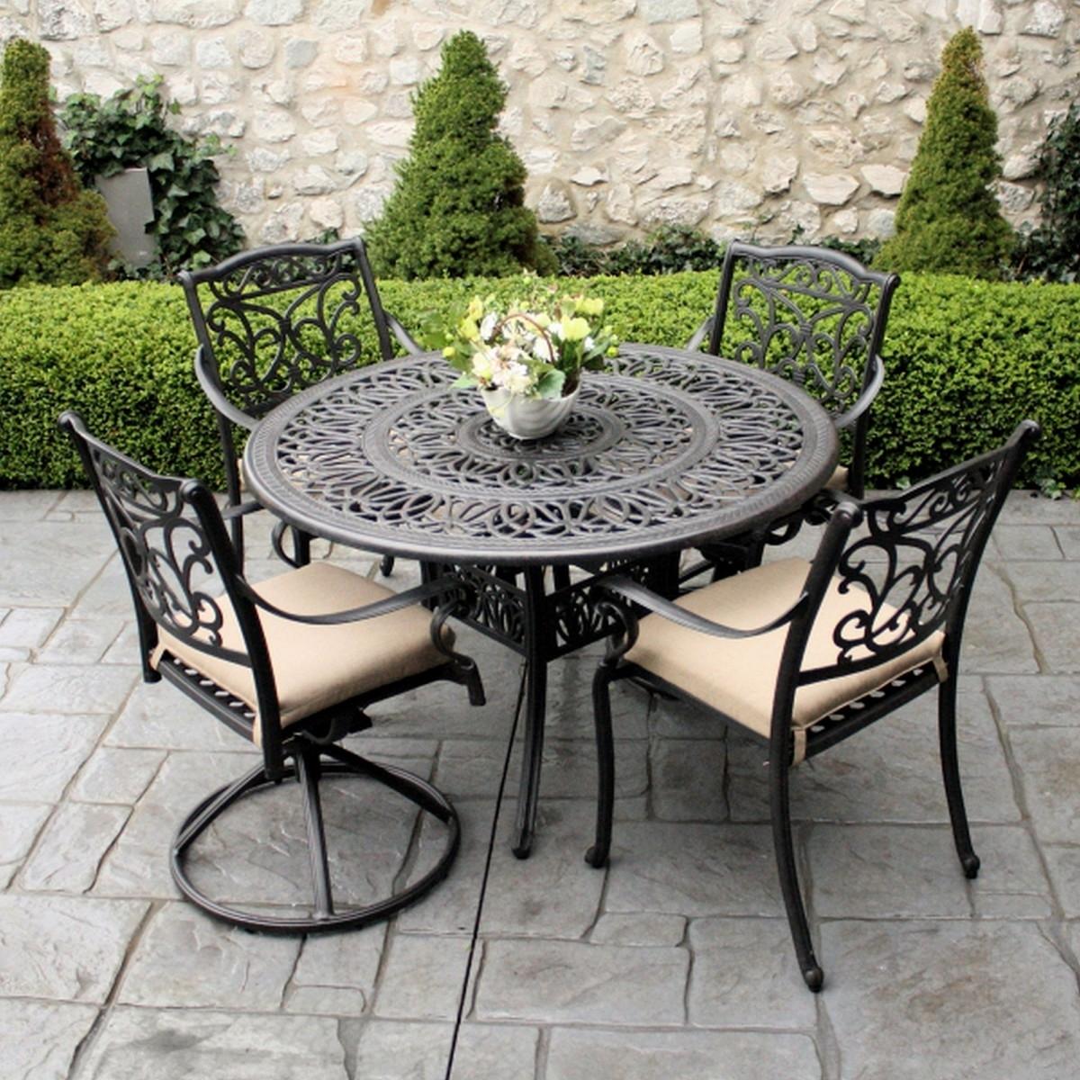 wrought iron patio furniture wrought iron patio chair patio furniture ideas for wrought iron patio YLXEZQL