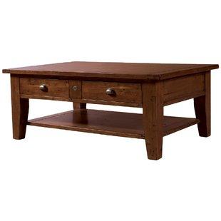 yorba linda small coffee table HNYUGRA