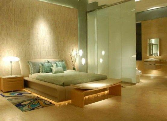 Relaxing zen rooms    Zen bedroom, relaxing bedroom, zen bedroom dec
